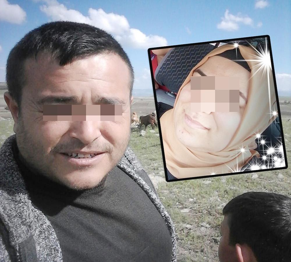 2 Çocuğunun Annesi Cevahiri Öldüren Kocaya Ağırlaştırılmış Müebbet