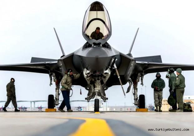 ABD'den F-35 itirafı: Başarısız oldu, yeni uçak üretilebilir