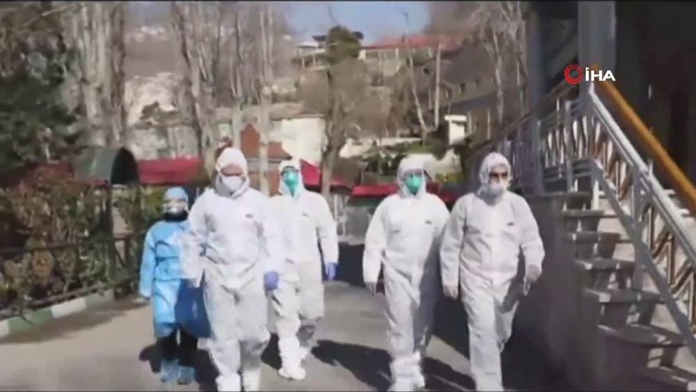 ABD'de korana virüs önlemleri arttırıldı
