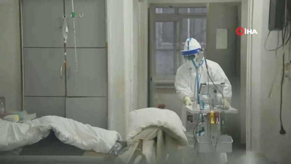 ABD'de Korona virüs nedeniyle hayatını kaybedenlerin sayısı 275'e yükseldi