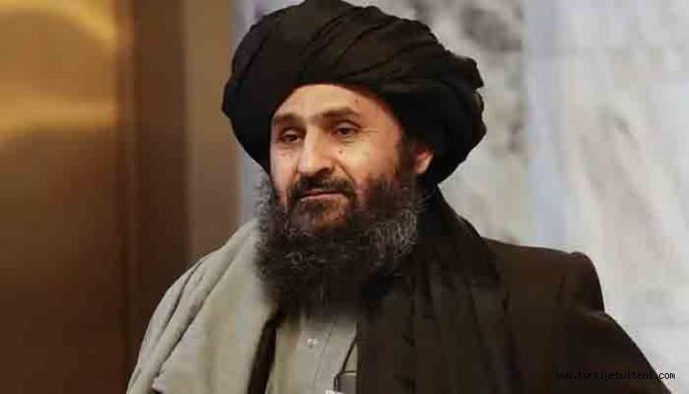 Afganistan'da yeni hükümetin başına Molla Birader geçiyor