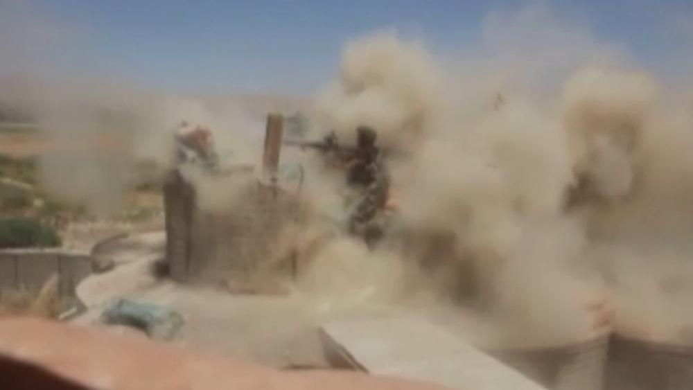 Afganistan'da Taliban militanları saldırı düzenledi: 6 ölü, 12 yaralı