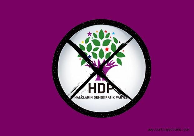 AK Partili Cahit Özkan: Milletimiz nezdinde HDP'yi kapatacağız
