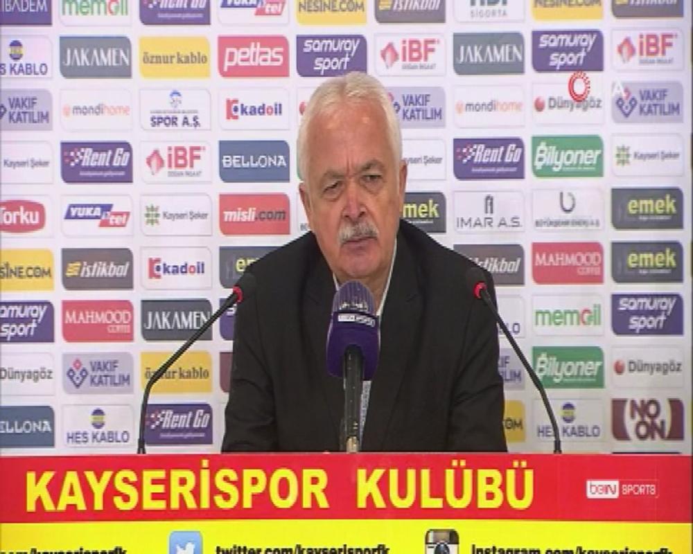"""Atılay Canel: """"Tipik bir beraberlik maçı oldu"""""""