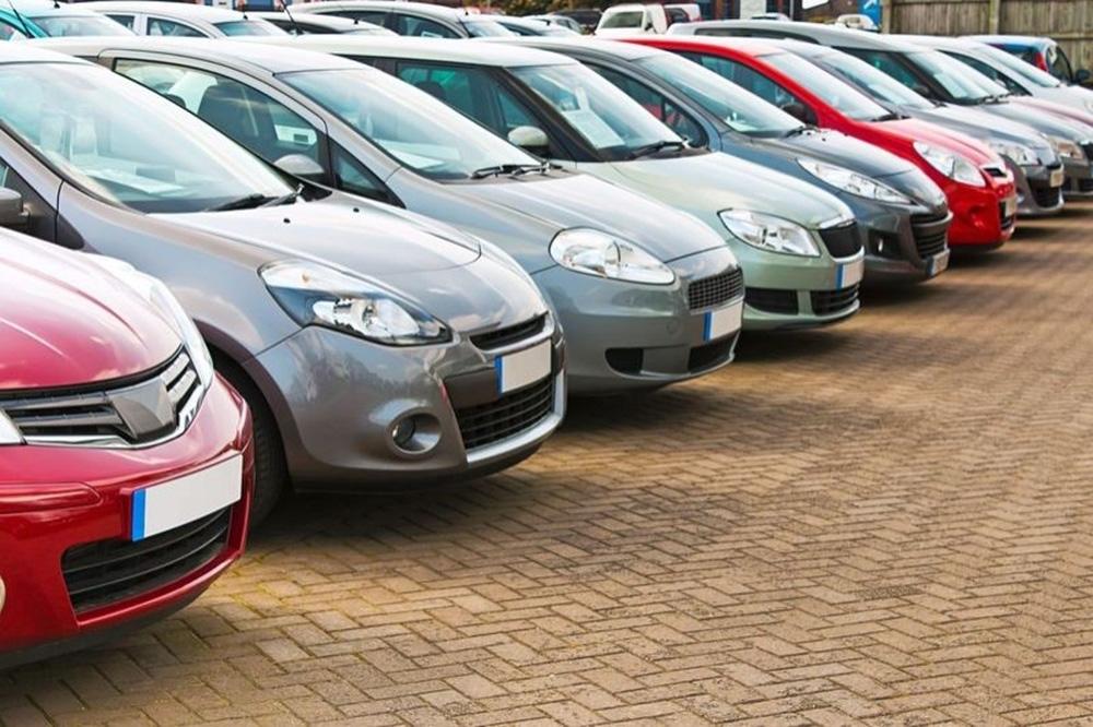 Avrupa otomotiv pazarı şubatta daraldı