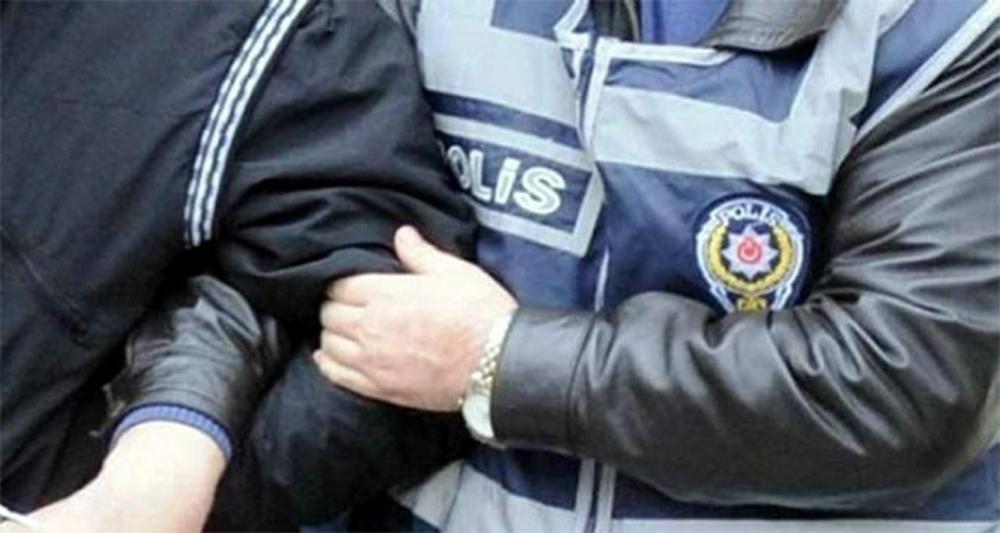 Başkent'te PKK'ya operasyon: 10 gözaltı