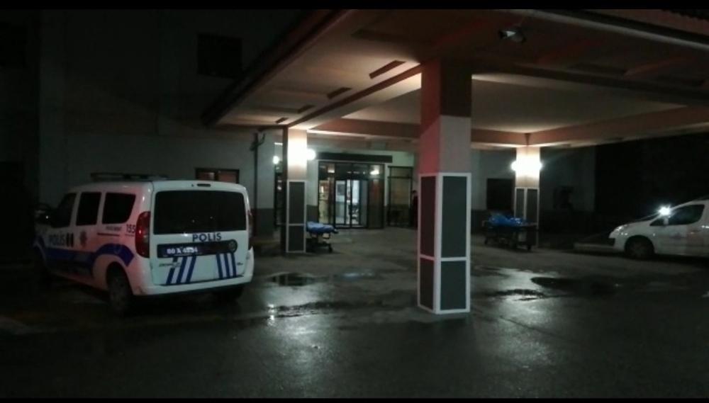 Belediye Başkanı ile AK Parti'li başkan kavga etti: 4 yaralı
