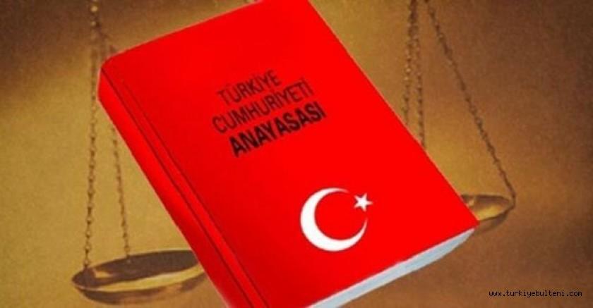 Bomba yeni anayasa kulisi! Kritik değişiklikler olacak