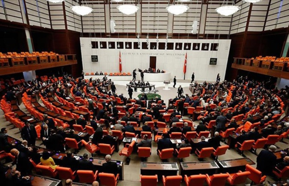 Borçların yapılandırılmasına ilişkin Kanun Teklifi Plan ve Bütçe Komisyonu'nda kabul edildi