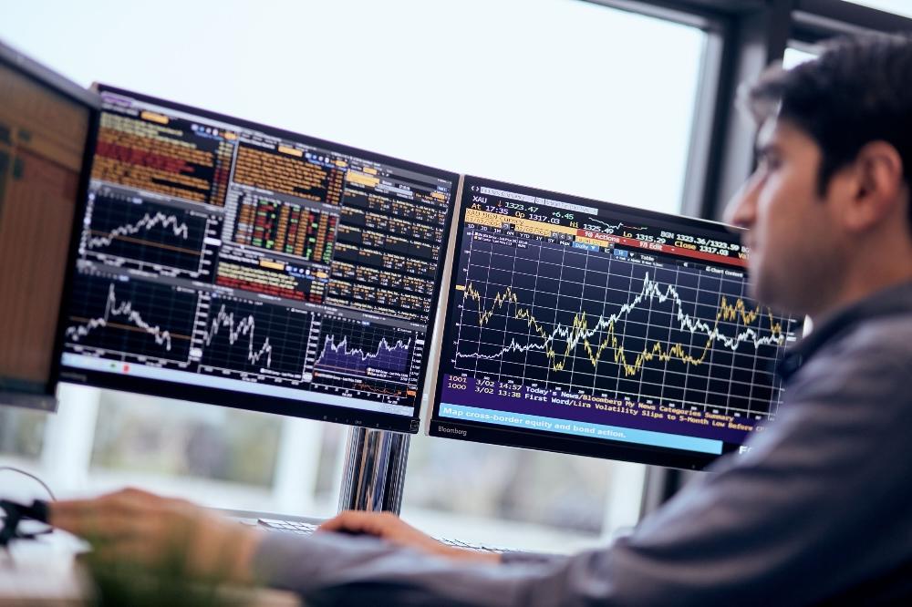 Borsa Yılın Zirvesini Gördü