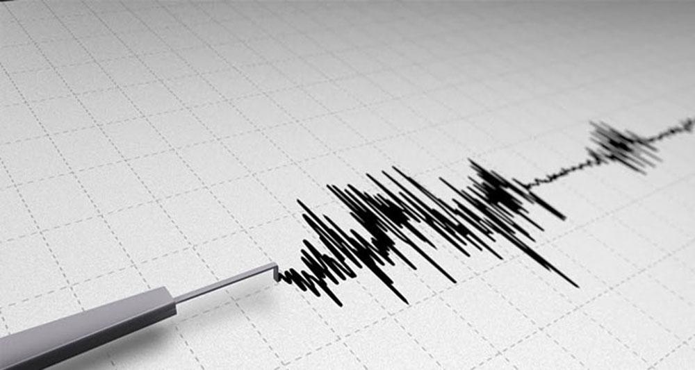 Bosna Hersekte 5.4 Büyüklüğünde Deprem