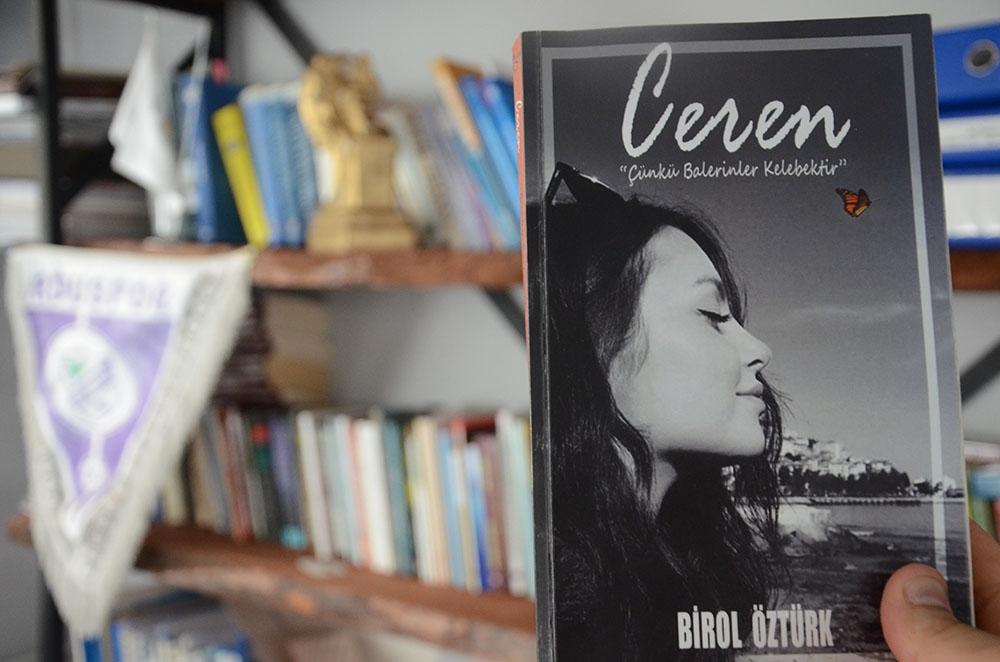 Ceren Özdemir'in hayatı kaleme alındı