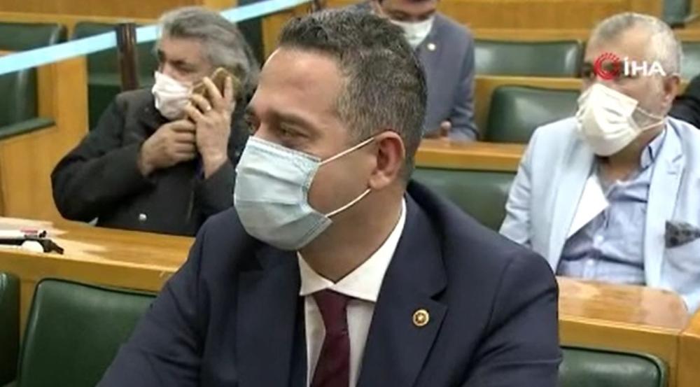 CHP Milletvekili Başarır'dan