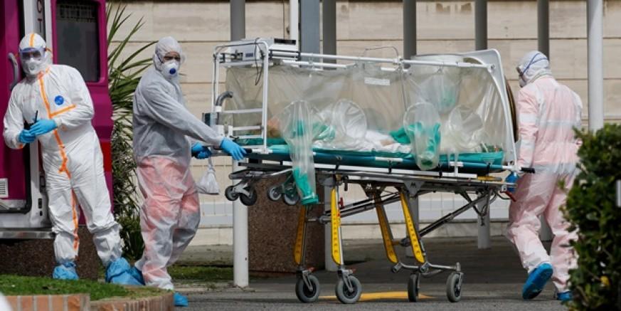 Çin'de yeni bir virüs ortaya çıktı! 30'dan fazla kişi karantinada