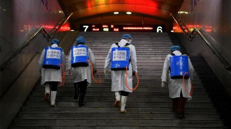 Çin'de yeniden koronavirüs alarmı!