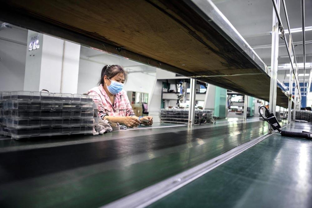 Çin'deki korona virüs salgınında günlük ölüm oranları düşüyor
