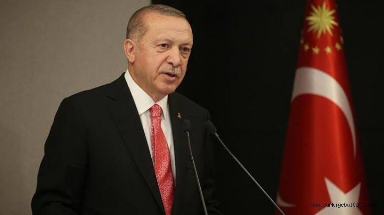 Cumhurbaşkanı Erdoğan, Bakan Akar'dan bilgi aldı