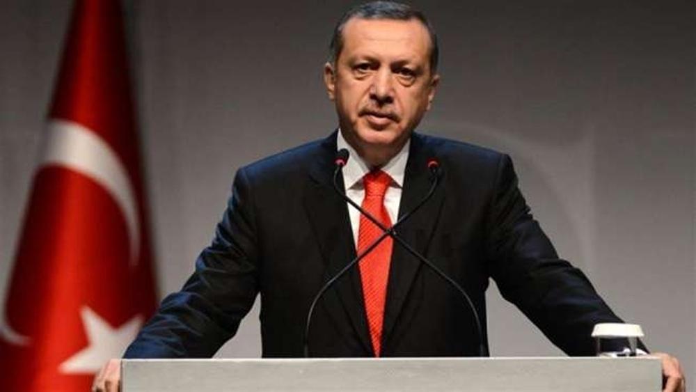 Cumhurbaşkanı Erdoğan, Bangladeş Dışişleri Bakanı Momen'i kabul etti