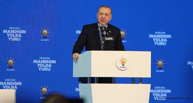 Cumhurbaşkanı Erdoğan'dan Berat Albayrak eleştirilerine sert cevap