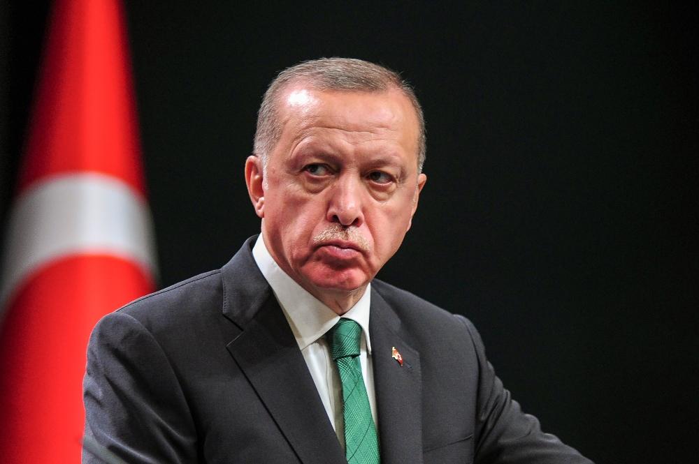 Cumhurbaşkanı Erdoğandan Nobel Edebiyat Ödülü Tepkisi