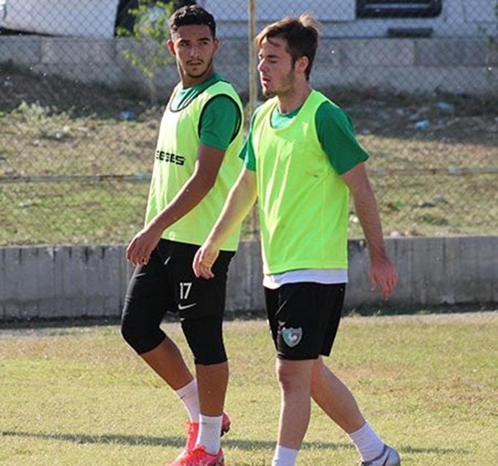 Denizlispor'da görevli 19 yaşındaki oyuncuya PFDK'dan ceza