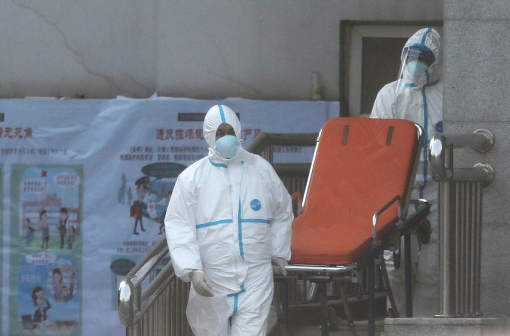 DHMİ'den Corona Virüs açıklaması