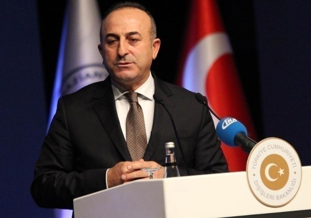 Dışişleri Bakanı Çavuşoğlu, AB Genişleme Komseri Varhelyi ile görüştü