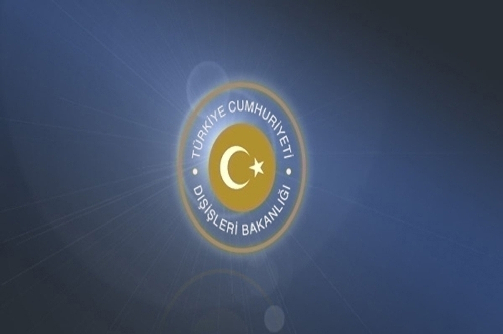 Dışişleri Bakanlığından Taci Üssü'ne yönelik gerçekleştirilen saldırıya kınama