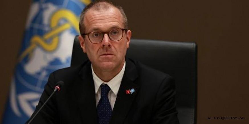 DSÖ Avrupa Direktörü: Salgın 2022'nin başlarında sona ere