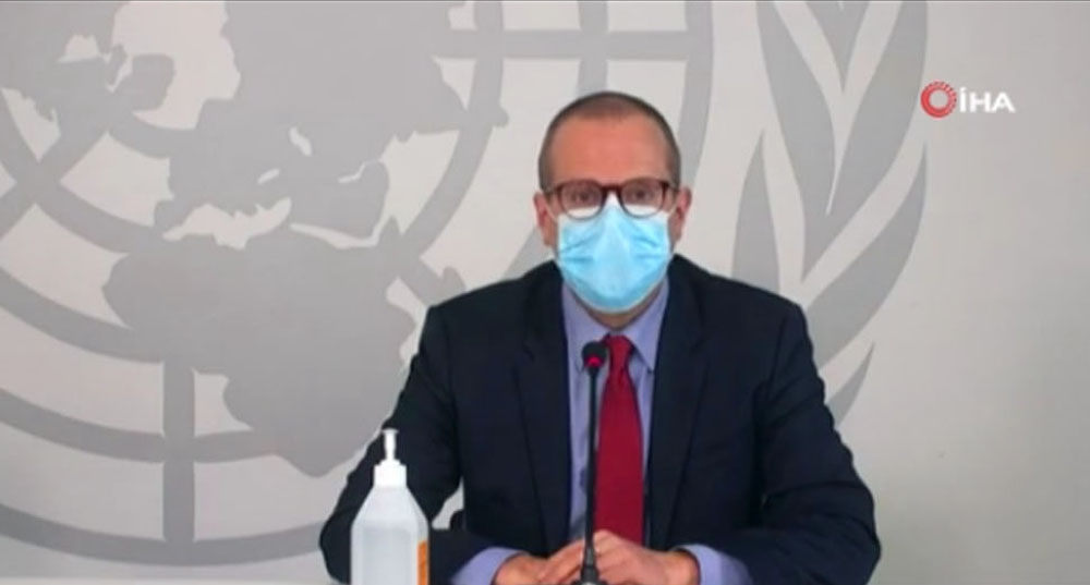 DSÖ'den korona virüsün yeni türüne karşı Avrupa'ya uyarı: