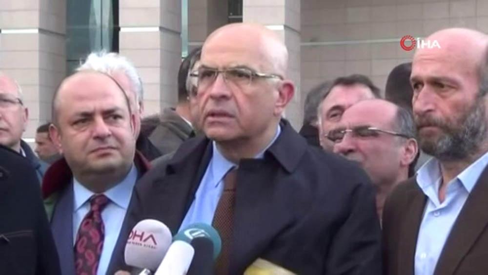 Enis Berberoğlu cezaevinden çıktı