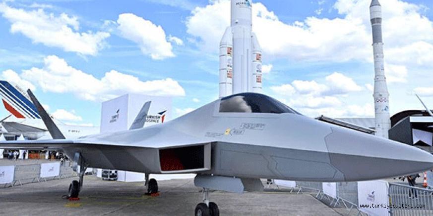 F-35'te de kullanıldı! Milli Muharip Uçağında 3 boyutlu üretim dönemi
