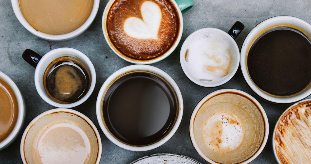 """""""Fazla kahve içmek bağırsağı tembelleştiriyor"""""""