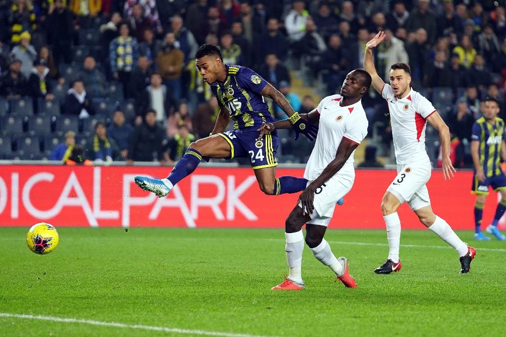 Fenerbahçeye Şok