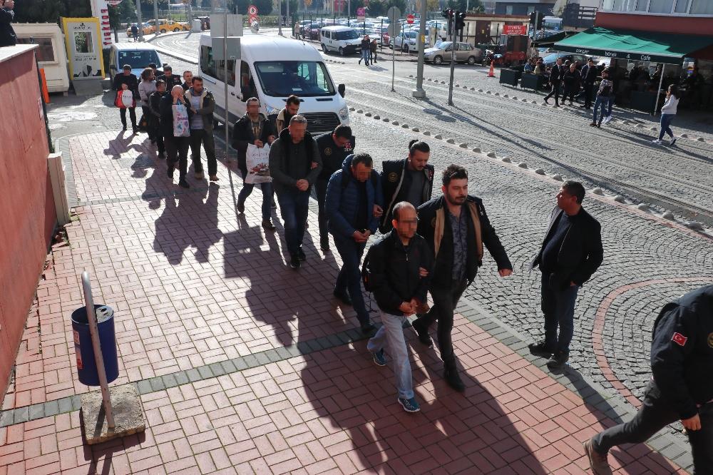 Fetöden Gözaltına Alınan 2 Eski Tübitak Çalışanı Tutuklandı