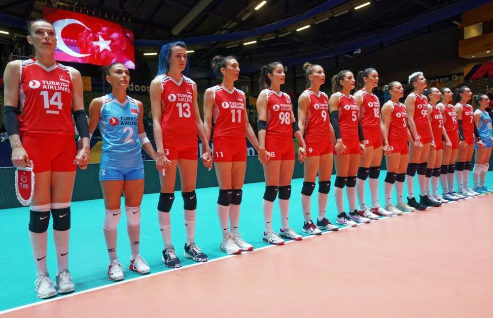 Filenin Sultanları'nın olimpiyat maç programı belli oldu