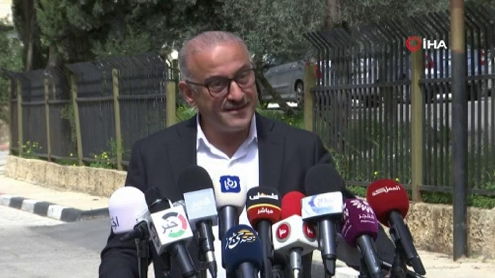 Filistin'de yeni 7 korona virüs vakası tespit edildi