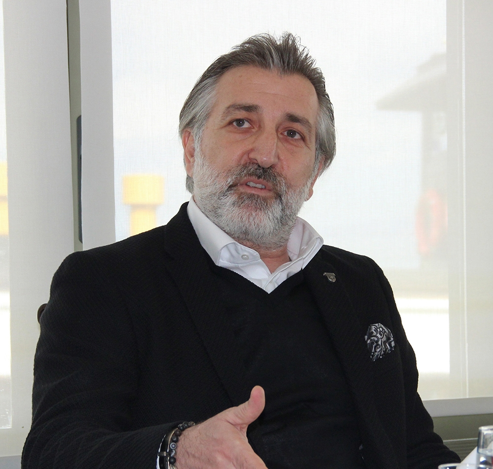 """Göztepe'den Beşiktaş açıklaması: """"Trajikomik bir olay"""""""