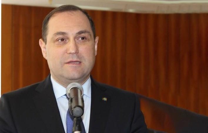 """""""Gürcistan vatandaşlarının Türkiye'de tedavi olmaları için vizeye gerek yok"""""""
