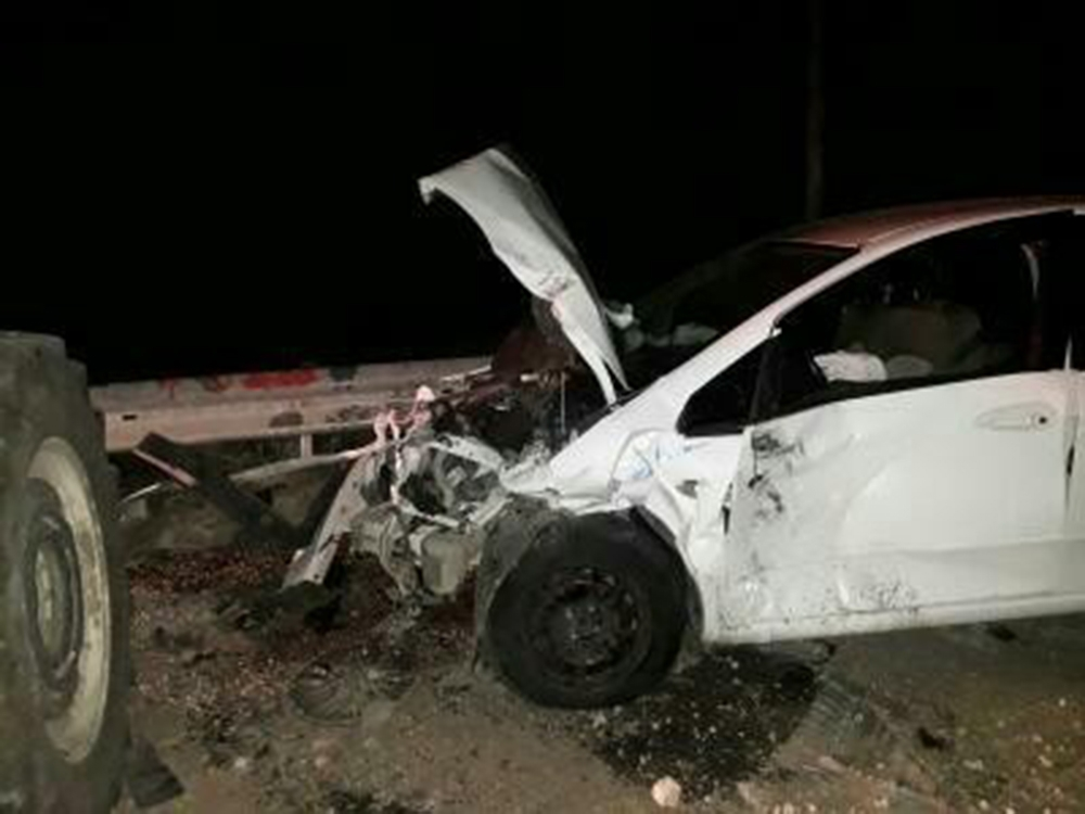 Hatayda Zincirleme Trafik Kazası: 6 Yaralı