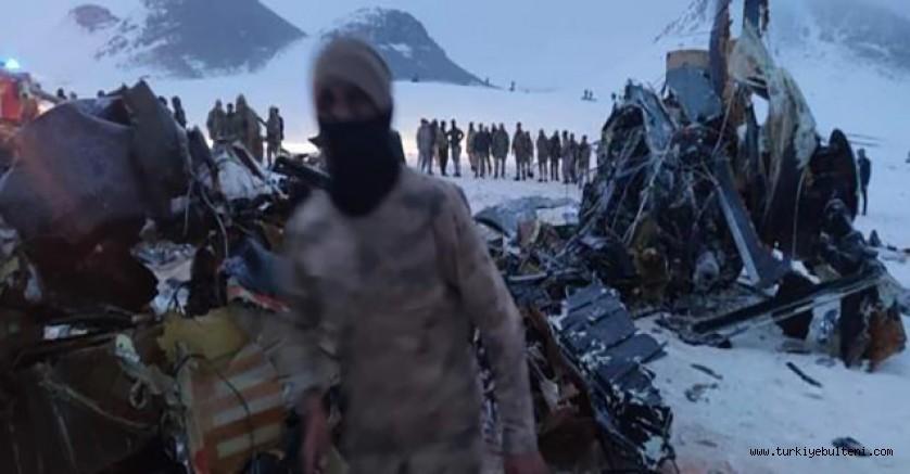 Helikopter Kazası Dosyasında Bilinmeyen 7 gerçek