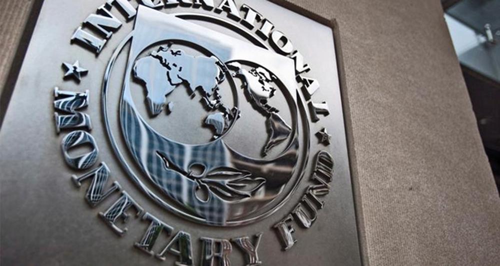 İran korona virüsü nedeniyle IMF'den yardım istedi