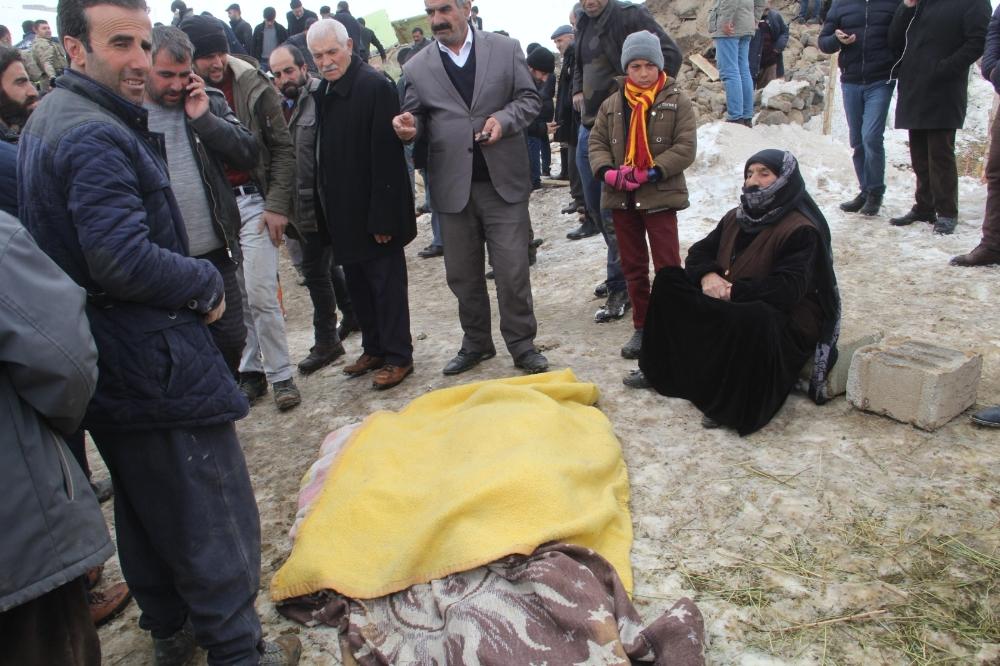 İran'daki deprem Van'da can kaybına yol açtı