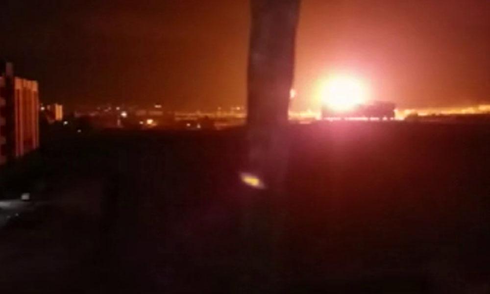 İsrail Gazze'ye saldırmaya devam ediyor