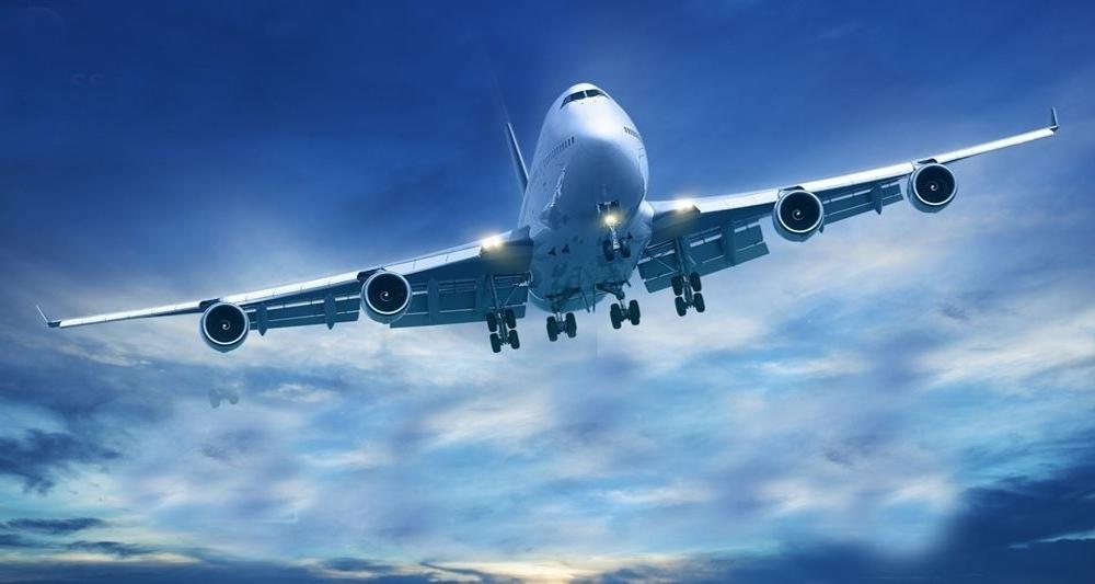 İsrail'de tüm uluslararası yolcu uçuşları askıya alındı
