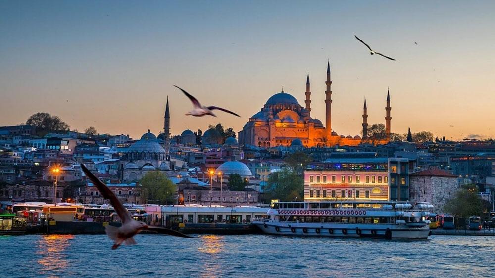 İstanbul ve Antalya dünyanın en çok ziyaret edilen şehirleri arasında