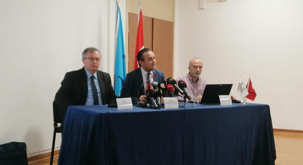 Kandilli'den Elazığ'daki depremle ilgili açıklama