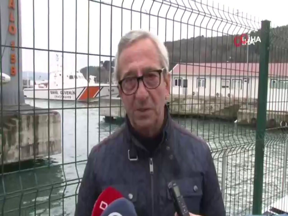 Kayıp balıkçılarla ilgili şok iddia