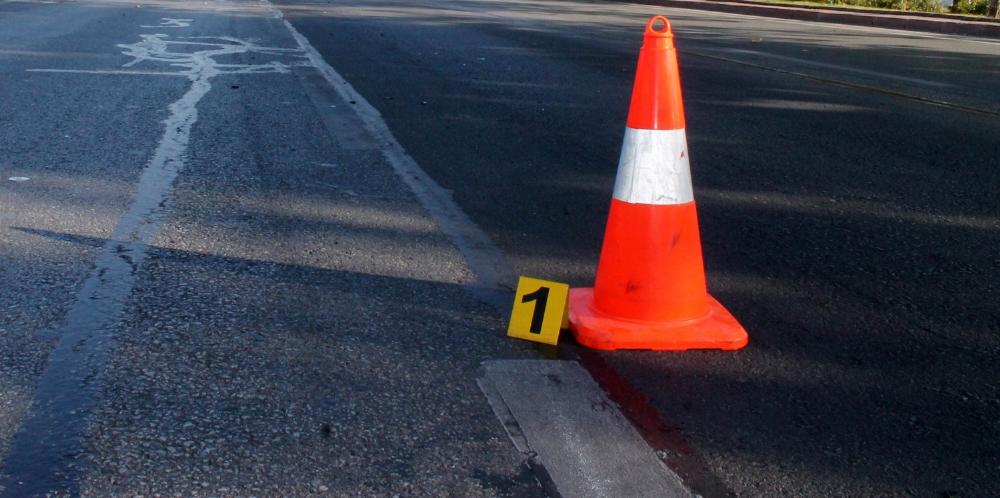 Kazada yaralanan sürücü hastanede hayatını kaybetti