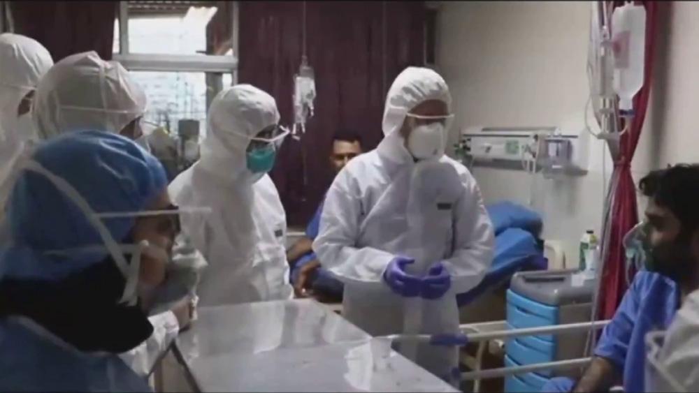 Kazakistan'da Korona virüs vaka sayısı 27'ye yükseldi